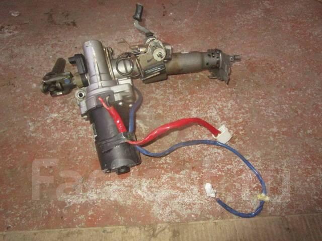 Электроусилитель руля. Toyota Avensis, ADT251, AZT250, AZT250L, AZT250W, AZT251, AZT251L, AZT251W, AZT255, AZT255W, CDT250, ZZT251, ZZT251L Двигатели...
