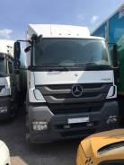 Mercedes-Benz Axor. Продается тягач Mercedes Benz Axor, 12 000 куб. см., 40 000 кг.