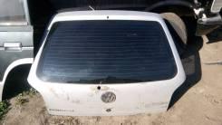 Дверь багажника. Volkswagen Pointer