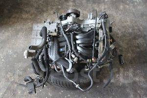Двигатель 132.910 на Smart