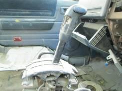 Селектор кпп. Nissan Largo
