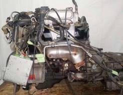 Двигатель в сборе. Mitsubishi Delica Двигатель 6G72