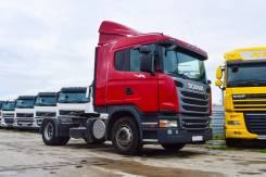 Scania G400. 2014 г/в, 12 740 куб. см., 11 260 кг.