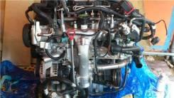 Двигатель d20dtf на Ssang Yong комплектный новый
