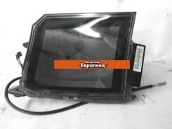 Проэктор на лобовое стекло 62309126345 BMW 5 E60 (2003-2009) 96, передний