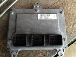 Блок управления двс. Honda Civic, FD3 Honda Civic Hybrid, DAA-FD3