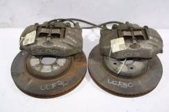 Тормозная система. Toyota Celsior, UCF30 Lexus LS430, UCF30