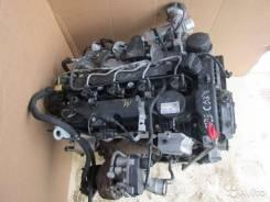 Двигатель d20dtr на SsangYong без навесного
