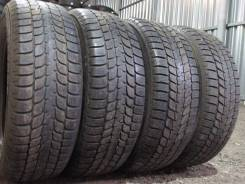 Bridgestone Blizzak LM-25. Зимние, износ: 20%, 4 шт
