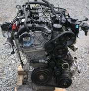 Двигатель d20dtr на Ssang Yong комплектный