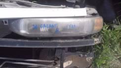 Фара. Mitsubishi Galant, E53A