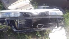 Ноускат. Mitsubishi Galant, E53A