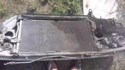 Радиатор кондиционера. Mitsubishi Galant, E53A