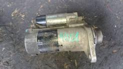 Стартер. Isuzu Elf Двигатель 4HG1