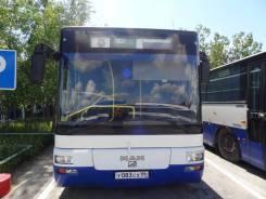 MAN Lion Classic. Автобус MAN A72 LION'S Classic U, 4 000 куб. см.