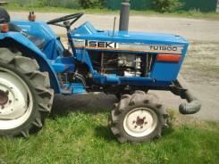 Iseki. Продается Мини-трактор TU19000, 1 500 куб. см.