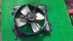 Мотор вентилятора охлаждения. Mitsubishi Diamante, F15A Двигатель 6G73
