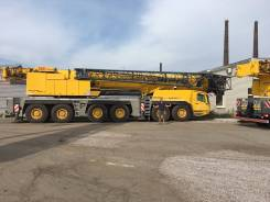 Grove. Автокран GMK 6300L-1, 300 000 кг., 120 м. Под заказ