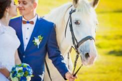 Фотограф и видеооператор на свадьбу 10500 день