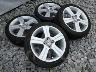 Mazda. 6.5x16, 4x100.00, ET50
