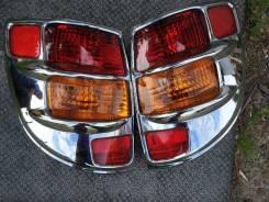 Накладка на стоп-сигнал. Toyota Voltz, ZZE138, ZZE136, ZZE137 Pontiac Vibe Двигатели: 1ZZFE, 2ZZGE