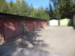 Гаражи капитальные. улица Станиславского 15, р-н Ленинский, электричество, подвал. Вид снаружи