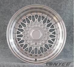 BBS Super RS. 8.0x15, 4x100.00, 5x100.00, ET15, ЦО 57,1мм. Под заказ