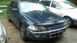 Toyota Carina 800 р/с. Без водителя