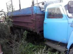 ГАЗ 53. ГАЗ-53 Самосвал, 3 000 куб. см., 5 000 кг.