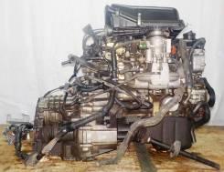 Двигатель в сборе. Nissan: Cube, Micra, March Box, Stanza, March Двигатель CG13DE