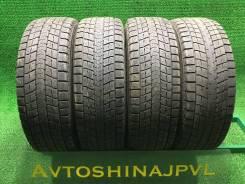 Dunlop Winter Maxx SJ8. Зимние, без шипов, 2014 год, износ: 20%, 4 шт