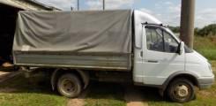 ГАЗ 3302. Продаётся Газель Газ-3302, 2 500 куб. см., 1 500 кг.