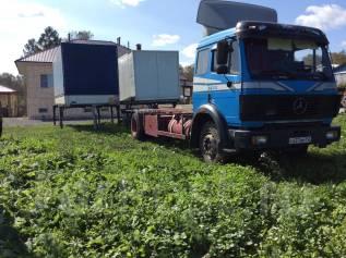 Mercedes-Benz. Продам грузовик Mersedes BENZ, 11 300 куб. см., 10 000 кг.
