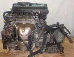Двигатель в сборе. Nissan: March, Micra C+C, Sunny, Note, Cube Cubic, Cube, Micra Двигатель CR14DE