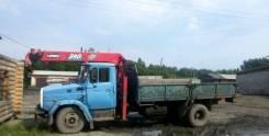 ЗИЛ 4331. Продам - Самогруз-Бортовой, 3 000 куб. см., 5 000 кг.