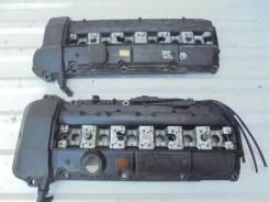 Крышка головки блока цилиндров. BMW 7-Series Двигатель M52