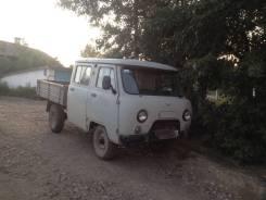 УАЗ 3303. Продам УАЗ фермер, 2 400 куб. см., 1 000 кг.