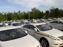 Продам бизнес: Такси + парк машин. Южно-Сахалинск. 1млн. руб прибыли