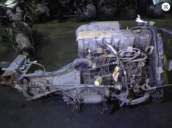Двигатель в сборе. Nissan: Vanette Truck, Skyline, Vanette, Serena, Bluebird, Laurel Двигатель LD20