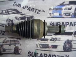 Шрус подвески. Subaru Legacy, BL5, BL9, BLE, BP5, BP9, BPE, BPH Двигатели: EJ203, EJ204, EJ20C, EJ20X, EJ20Y, EJ253, EJ255, EJ30D