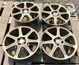 Bridgestone BEO. 7.0x17, 4x100.00, ET35, ЦО 73,0мм.
