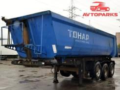 Тонар 9523. Полуприцеп самосвальный , 40 000 кг.