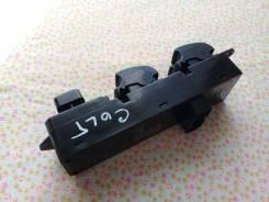 Блок управления стеклоподъемниками. Mitsubishi Colt, Z26A, Z25A, Z24A, Z23A, Z22A, Z21A