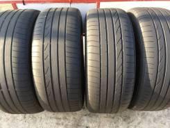 Bridgestone Dueler H/P Sport. Летние, 2015 год, износ: 50%, 4 шт