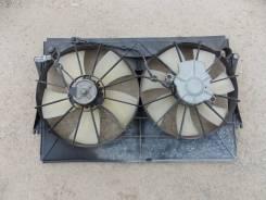 Вентилятор охлаждения радиатора. Toyota Vista Ardeo, SV55G, SV55