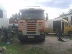 Scania. Продам сканию R 113, 11 000 куб. см., 17 000 кг.