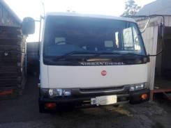 Nissan Diesel. Продаю грузовик , 7 000 куб. см., 5 000 кг.