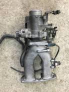Заслонка дроссельная. Toyota Mark II, JZX100 Toyota Cresta, JZX100 Двигатель 1JZGE