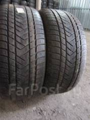 Pirelli Scorpion Winter. Зимние, без шипов, износ: 20%, 2 шт