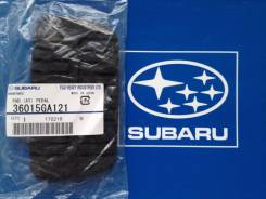 Накладка на педаль. Subaru: Vivio, Alcyone, XV, Forester, Stella, Impreza, Legacy, R2, R1, Pleo, Exiga, Leone Двигатели: EN07Y, EN07E, EN07C, ER27E, E...